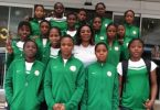 Nigeria's Flamingoes fail to qualify for World Cup