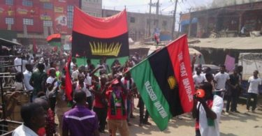 IPOB cancels ceasefire, accuses Igbo leaders of instigating Operation Python Dance