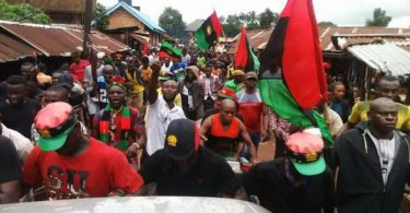 What is good for Boko Haram suspects is also good for Biafra activists, IPOB urges judge