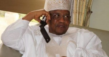 High level intrigues as IBB allegedly backtracks on attack on Buhari