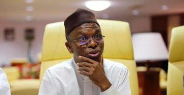 Just in... El'Rufai demolishes office building of APC faction that suspended him