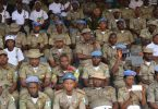 Reps support Buhari, reject Peace Corps Bill