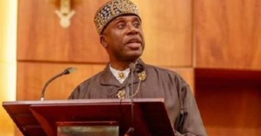 2019: Nigerians must not forget our woeful past in a hurry; if APC loses, we're doomed- Amaechi
