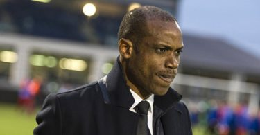 Dutch club sacks Oliseh over abysmal management skills