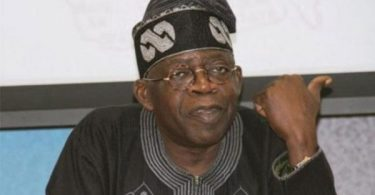 Heat on Tinubu as pro-Buhari group alleges deal with PDP to breakup APC