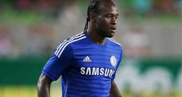EPL: Moses benched ​in Chelsea's​ defeat​; Ndidi, Iheanacho lose with Leicester