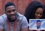 #BBNaija: Fear, anxiety as all housemates are put up for eviction
