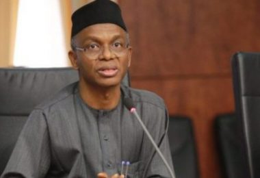 APC CHIEFTAIN TO EL'RUFAI: Deapite office demolition madness, your suspension stands