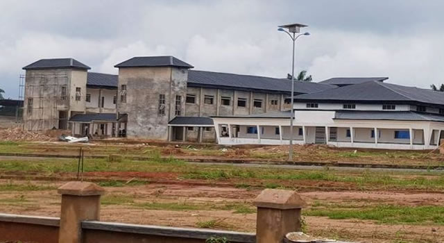 Management crisis rocks Okorocha's Eastern Palm University as VC quits