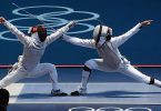 Nigeria to host inter'l fencing tournament