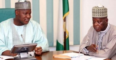 Nigeria's democracy threatened by insecurity —Dogara