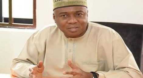 Saraki's rumoured return to PDP triggers protest in Kwara