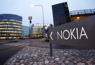 Hundreds of IT jobs at risk as Nokia plans to downsize