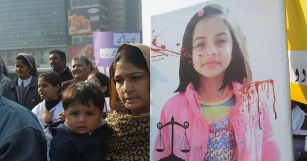 PAKISTAN: Court sentences man who raped, murdered 7-yr-old girl