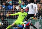 Salah nets late winner for Liverpool at Palace