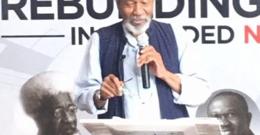 What Reps really want with bill against hate speech —Prof Soyinka