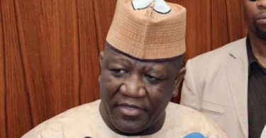 Zamfara: There's pressure from the people for us to dump APC — Yari