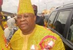 Your attitude highly unbecoming, group tells dancing senator Adeleke
