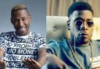 MR. 2KAY: I'll collaborate with Burna Boy despite robbery case (Video)