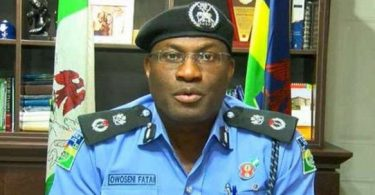 Police uncover fresh plot to attack Benue, Taraba