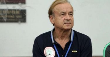 WORLD CUP: Rohr confident of Super Eagles frontline