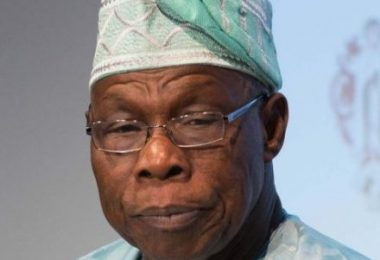 2019: Obasanjo claims his proposed CNM has registered 3m members
