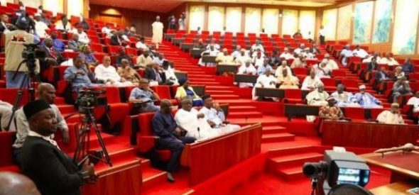 2019 ELECTIONS: Senate approves N53bn ‎for ONSA, security agencies