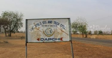 SPECIAL REPORT: The inside story of Boko Haram's first-ever visit to Dapchi