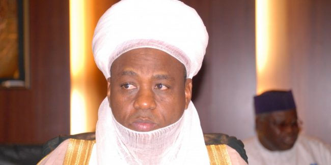 INSECURITY: Sultan-led group JNI urges Buhari govt to wake up