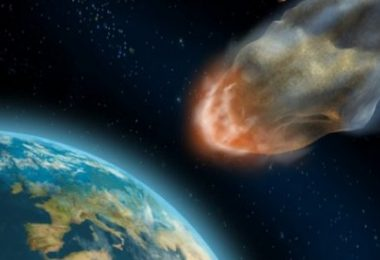 NASA fails to stop asteroid which could hit earth in 2135