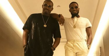 Don Jazzy, D' Banj announce first Mo'hits reunion tour (Video)