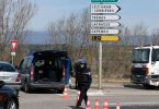French police gun down supermarket hostage taker