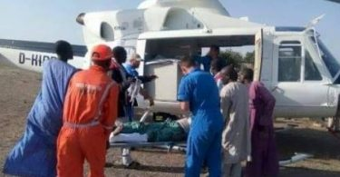 RANN ATTACK: UN recalls humanitarian workers, confirms killing of 8 personnel