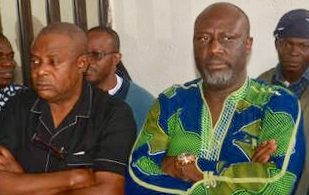 ASSASSINATION CLAIM: Complainant turned accused, Melaye arraigned, granted N100,000 bail