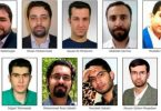US charges, declare 9 Iranian hackers wanted