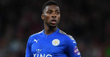 Iheanacho to play Mikel's role as Lewandowski leads Poland against Eagles