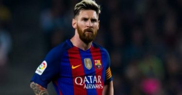 Messi pulls out of Malaga clash for 'personal reasons'