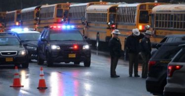 17-yr-old gunman dead, 2 students wounded in another US school shooting