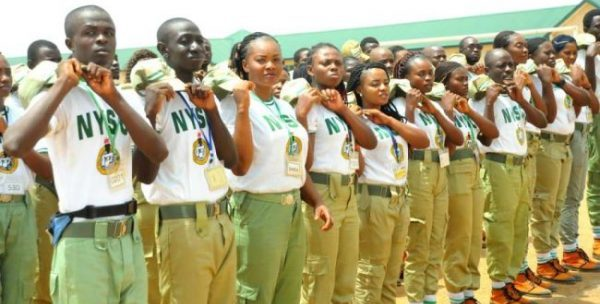 Senate takes stand on controversial bill proposing skirts for NYSC members
