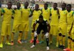 Plateau Utd, MFM crash out of CAF Champions League