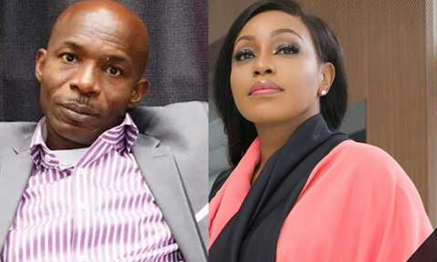 Don Pedro calls Rita Dominic to order