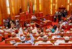ELECTION SEQUENCE: Senate kicks against court's interference
