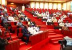 Senate to pass 2018 budget May 16
