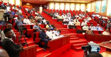 Senate makes U-turn on Buhari's nominees