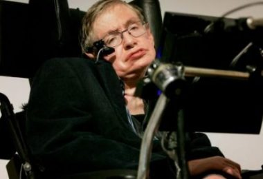 Stephen Hawking's final scientific paper could lead to discovery of a parallel universe, reports say