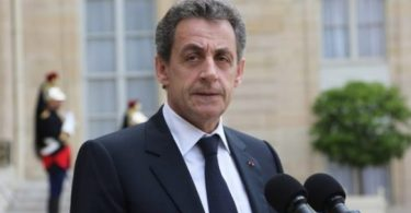 Sarkozy released from custody, placed under judicial supervision