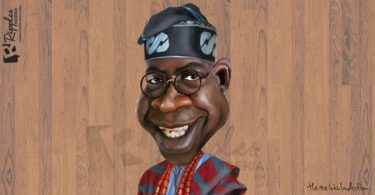 REVIEW... APC CRISIS: Tinubu might yet have a joker up his sleeves