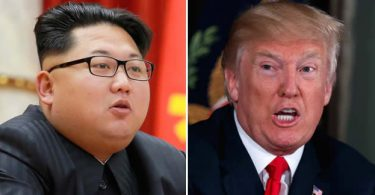 Trump says deal with Kim is 'in the making'