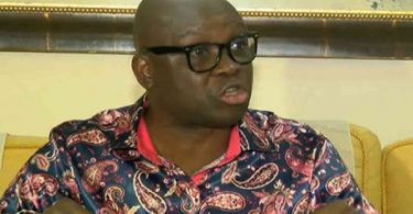 Fayose faction floors Kashamu in battle for Ekiti PDP
