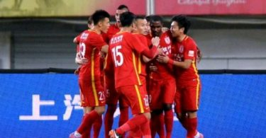 On fire! Ighalo scores four to inspire Changchun Yatai away win